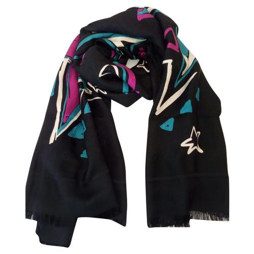 489d8071ed7 Bulgari foulard de soie - Acheter Bulgari foulard de soie d occasion ...