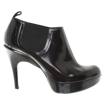 Pedro Garcia Boots in Black