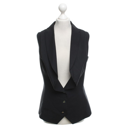 Vivienne Westwood Red Label - Vest in Black