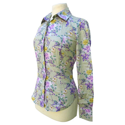 Etro Pastel blouse