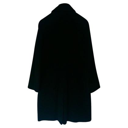 René Lezard Cashgora coat