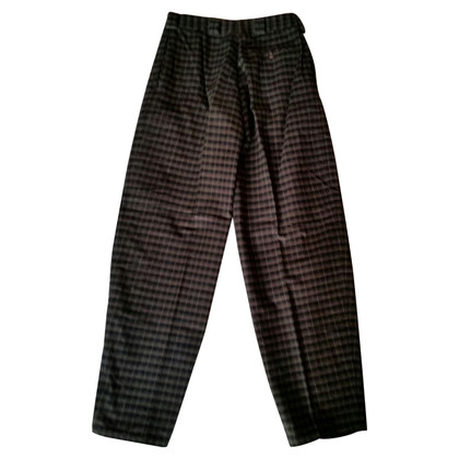Gianni Versace trousers