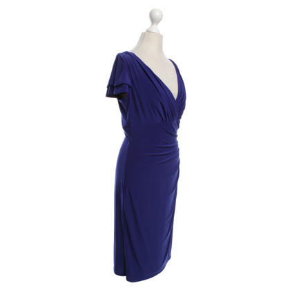 Ralph Lauren  Sommerkleid in Violett
