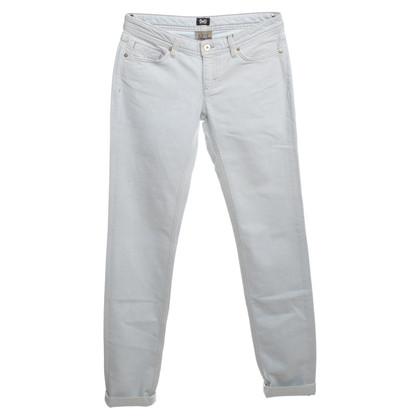 D&G Jeans light blue