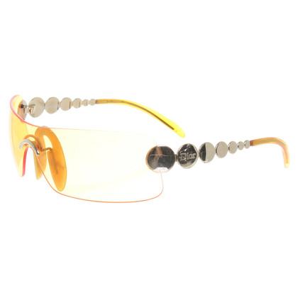 Christian Dior Sonnenbrille in Orange