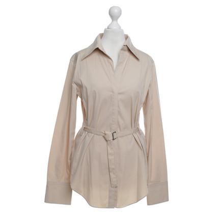 strenesse bluse in beige second hand strenesse bluse in beige gebraucht kaufen f r 77 00. Black Bedroom Furniture Sets. Home Design Ideas
