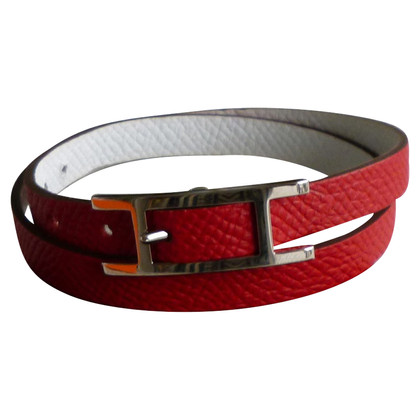 "Hermès Armband ""Behapi Double Tour M"""
