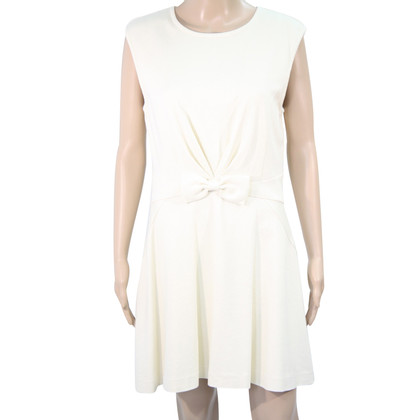 Ted Baker Kleid in Creme