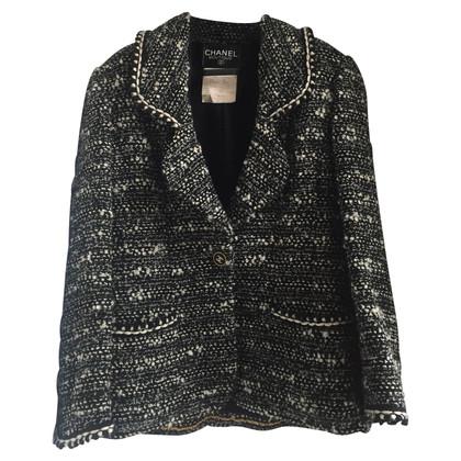Chanel Giacca di Tweed classico Chanel