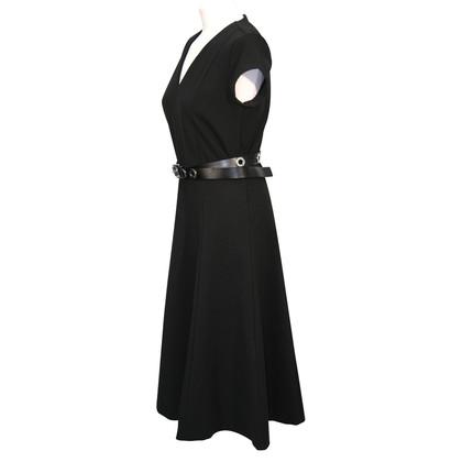 Michael Kors Zwarte jurk