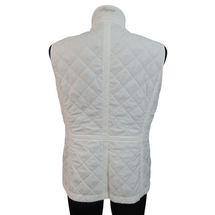 Bogner Light quilted waistcoat