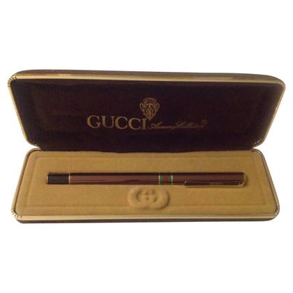 Gucci Füllfederhalter