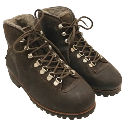 Golden Goose Hiking Boots
