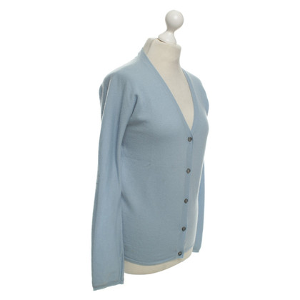 Aida Barni Cardigan made of cashmere