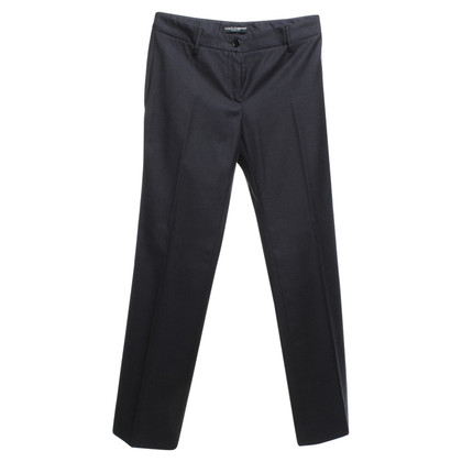 Dolce & Gabbana trousers in grey