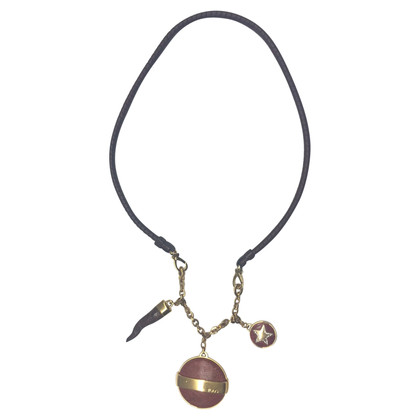 Tod's Necklace