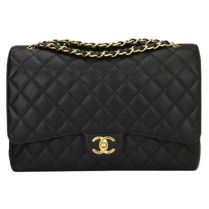 Chanel Classic Double Flap Maxi