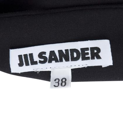 Jil Sander Jersey jurk
