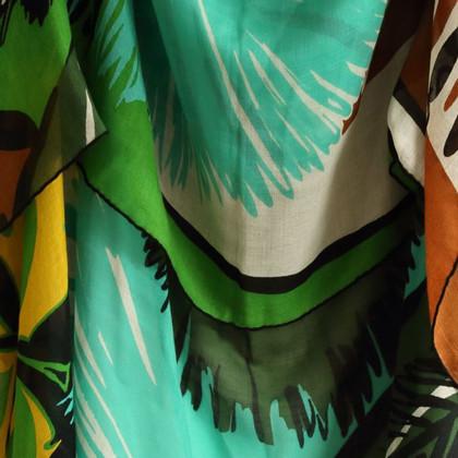 Loewe Lana / seta foulard