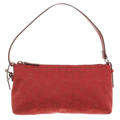 Gucci Tas in rood