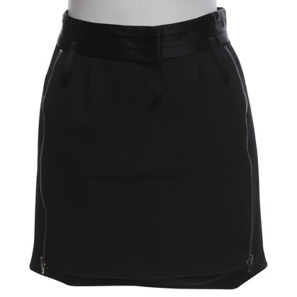 Alexander Wang skirt in black