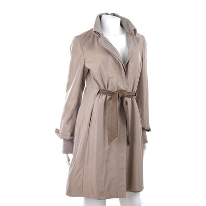 Brunello Cucinelli Trench