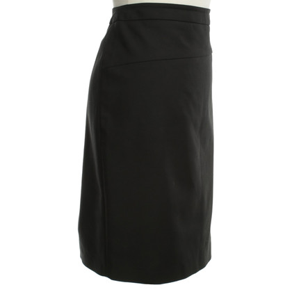 Etro skirt in black
