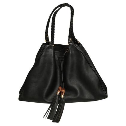 Gucci Bucket Bag Bamboo