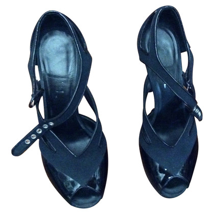 Chanel sandalen