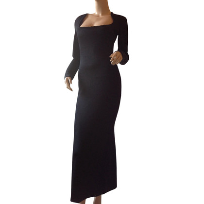 Alaïa Long dress