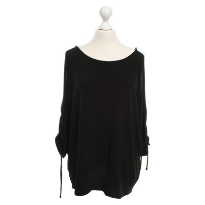 Michael Kors Top with Chain Detail