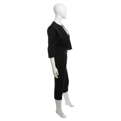 Dsquared2 Pantsuit in zwart