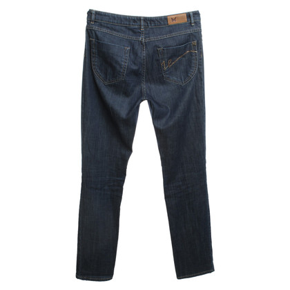 Max Mara Jeans in Blue