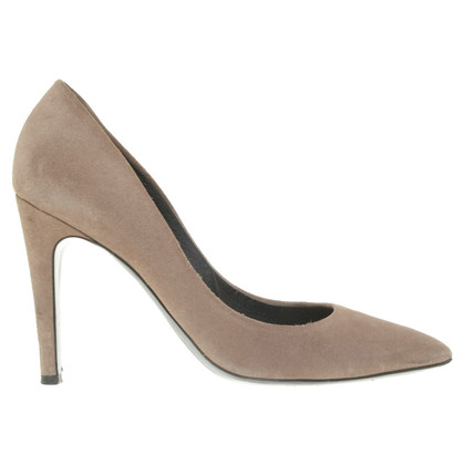 Bottega Veneta pumps Suede