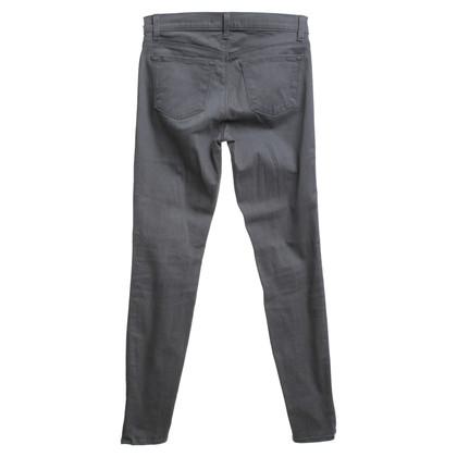 J Brand Skinny jeans in grey
