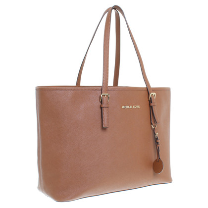 Michael Kors Shoppers in Brown