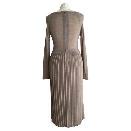 Tibi Kleid in Beige