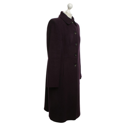 JOOP! Coat in violet