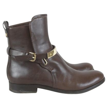 Michael Kors Boots in Bruin