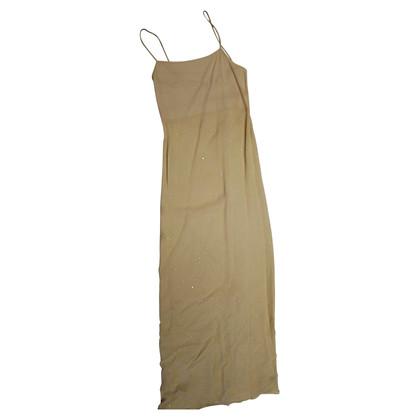 Narciso Rodriguez zijden jurk