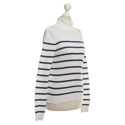 Ralph Lauren Sweater with stripe pattern