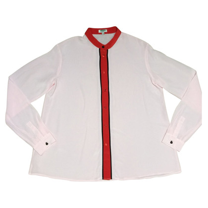 Kenzo Kenze blouse