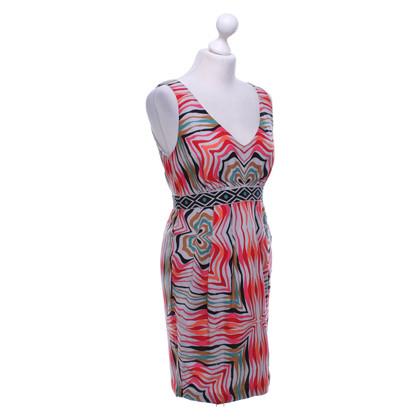 Tibi Dress with pattern