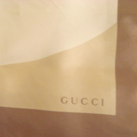 Gucci Towel with logo