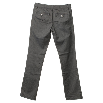 Marc by Marc Jacobs Pants in gray