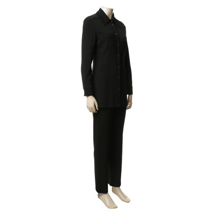 Laurèl Pants suit black