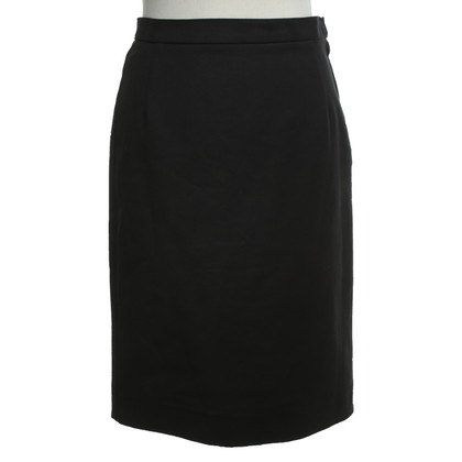 See by Chloé Pencil skirt in black