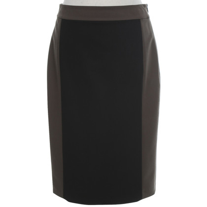 Max & Co Pencil skirt in bicolour