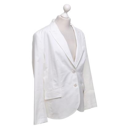 Bogner Blazer in Weiß