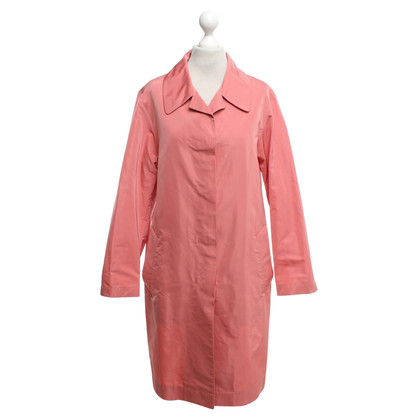 Jil Sander Coat in pink